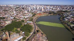 Araba kiralama Sao Jose Rio Preto, Brezilya