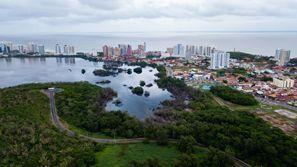 Araba kiralama Sao Luiz, Brezilya