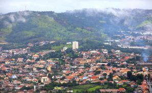 Araba kiralama Sao Roque, Brezilya