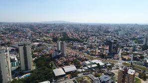 Araba kiralama Sorocaba, Brezilya