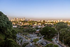 Araba kiralama Sumare, Brezilya