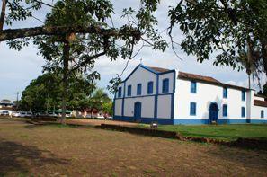 Araba kiralama Varzea Grande, Brezilya