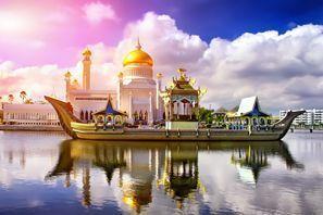 Araba kiralama Bandar Seri Begawan, Brunei