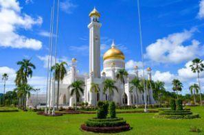 Oto kiralama Brunei