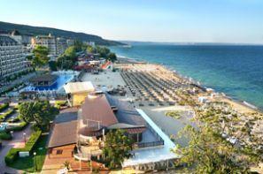 Bulgaristan araç kiralama