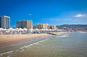 Araba kiralama Sunny Beach, Bulgaristan