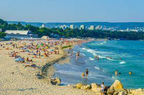 Araba kiralama Sunny Day, Bulgaristan