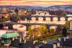 Oto kiralama Çek Cumhuriyeti