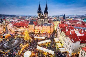Araba kiralama Prag, Çek Cumhuriyeti