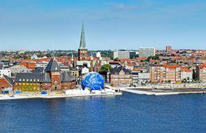 Araba kiralama Aarhus, Danimarka