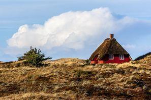 Araba kiralama Karup, Danimarka