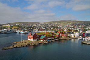 Araba kiralama Torshavn, Danimarka