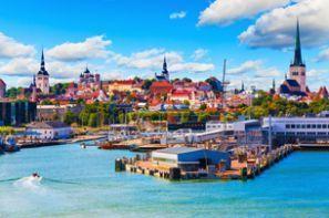 Estonya araç kiralama