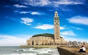 Araba kiralama Casablanca, Fas