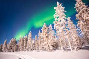 Finlandiya araç kiralama