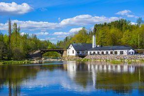 Araba kiralama Vantaa, Finlandiya