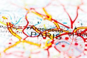 Araba kiralama Argenteuil, Fransa