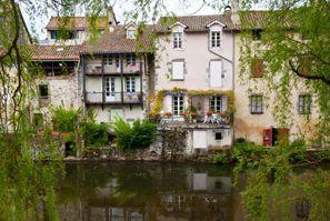 Araba kiralama Aurillac, Fransa