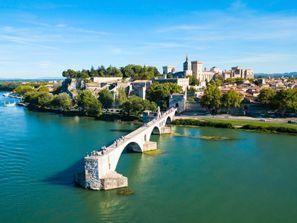 Araba kiralama Avignon, Fransa