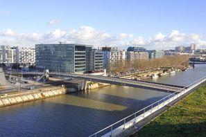 Araba kiralama Boulogne Sur Seine, Fransa