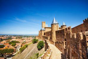 Araba kiralama Carcassonne, Fransa