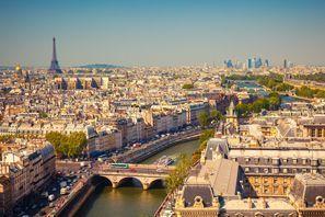 Araba kiralama Paris, Fransa