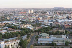 Araba kiralama Bloemfontein, Güney Afrika