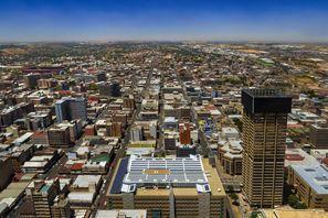 Araba kiralama Boksburg, Güney Afrika