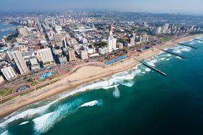 Araba kiralama Durban, Güney Afrika
