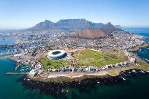 Güney Afrika araç kiralama