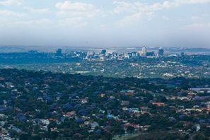 Araba kiralama Kramerville, Güney Afrika
