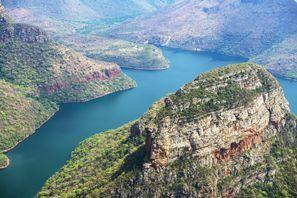 Araba kiralama Kruger Mpumalanga, Güney Afrika
