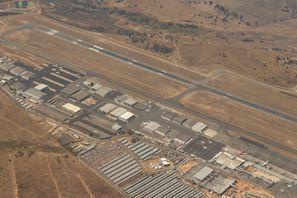 Araba kiralama Lanseria, Güney Afrika