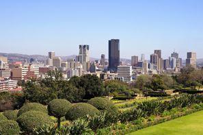 Araba kiralama Megawatt Park, Güney Afrika