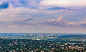 Araba kiralama Mogale City, Güney Afrika