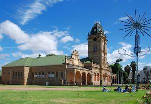 Araba kiralama Mthatha, Güney Afrika