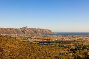 Araba kiralama Parrow, Güney Afrika