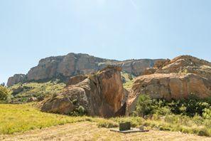 Araba kiralama Piet Retief, Güney Afrika