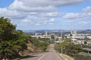 Araba kiralama Pinetown, Güney Afrika
