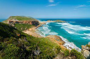 Araba kiralama Plettenberg Bay, Güney Afrika