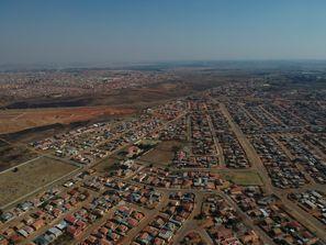 Araba kiralama Randfontein, Güney Afrika
