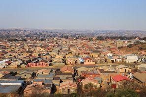 Araba kiralama Soweto, Güney Afrika