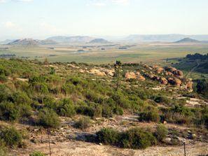 Araba kiralama Vryheid, Güney Afrika