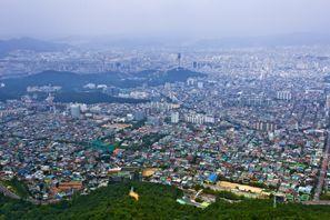 Araba kiralama Daegu, Güney Kore
