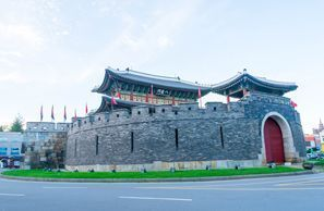 Araba kiralama Gyeonggi-do, Güney Kore