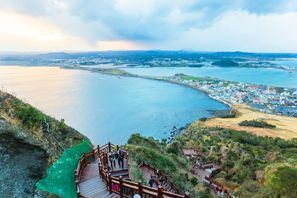 Araba kiralama Jeju-do, Güney Kore