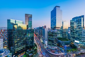 Araba kiralama Seoul, Güney Kore