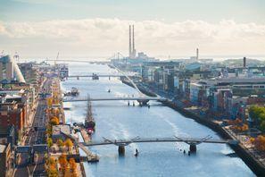 Araba kiralama Dublin, İrlanda