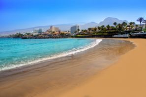 İspanya - Kanarya Adaları araç kiralama