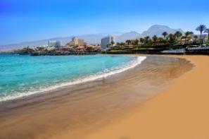 Oto kiralama İspanya - Kanarya Adaları